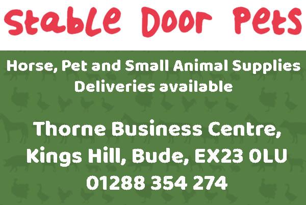 Stable  Door Pets